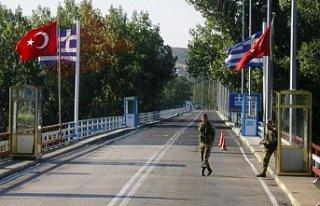 Yunanistan'dan Türkiye'yle ilgili bir skandal...