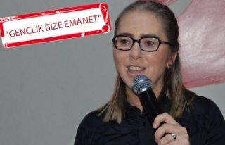 AK Parti Adayı Çankırı: İzmir'e sahip çıkmak...