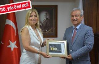 İzmir Barosu, 110 yaşında!
