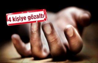 İzmir'de otel odasındaki intiharda korkunç...