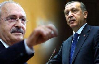 Kılıçdaroğlu, Erdoğan'a 197 bin lira ödemeye...