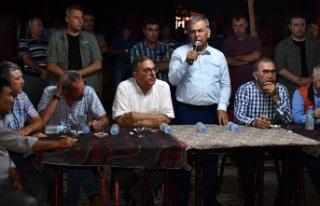 Kocaoğlu: CHP, İnce'nin adaylığıyla şaha...