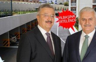 Necip Nasır'ın çabaları sonuç verdi: Başbakan'dan...