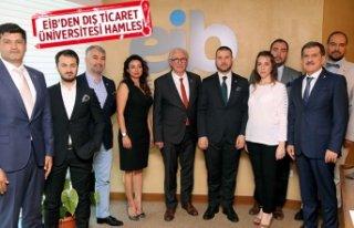 TÜGİAD ile EİB'den ortak proje!