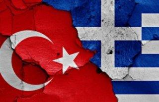 Türkiye, Yunanistan ile o anlaşmayı durdurdu!