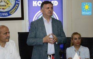 Ulupınar: Türkiye'de hiçbir şey iyi gitmiyor
