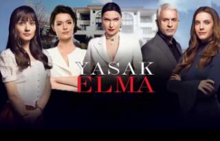 Yasak Elma'nın kadın oyuncularından 'Talat...