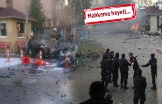 İzmir Adliyesi'ne yönelik saldırıda 'adli...