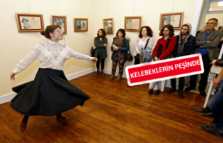 13 kelebek trajedileriyle Kadın Müzesi'nde