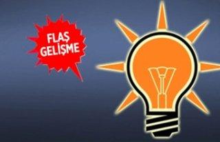 AK Parti'nin Ankara ve İzmir adaylarını açıklayacağı...