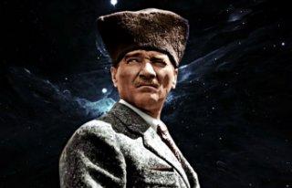Atatürk'e hakaret eden muhtara 3 yıl 9 ay