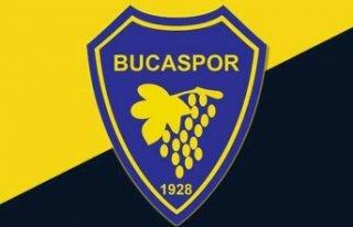 Bucaspor'da af çıktı