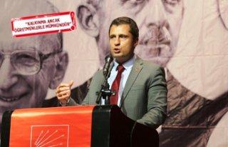 CHP'li Yücel'den 24 Kasım Mesajı