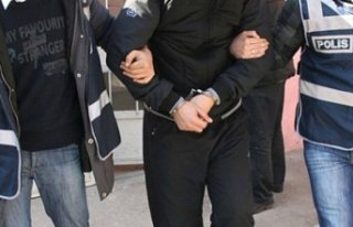 İzmir'de çivili katile ev hapsi