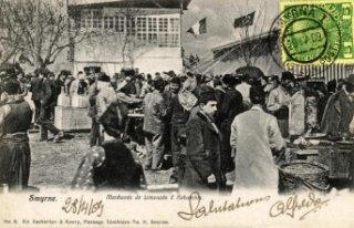 Döner kebap meğer 'İzmir kebap'mış