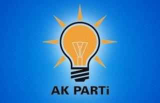 Erdoğan, AK Parti'nin 20 adayını açıkladı