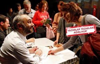 Gazeteci Saymaz'dan çarpıcı iddialar