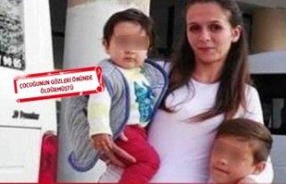 İzmir'de dehşet: Olayı an be an anlattı!
