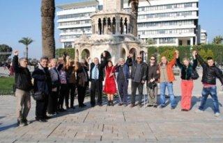 İzmir'de Engelliler Meclisi kuruluyor