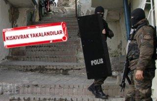 İzmir'i kana bulayacaklardı
