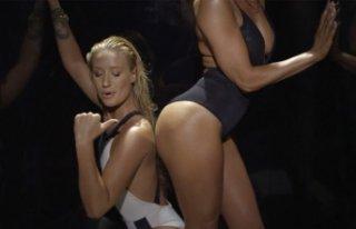 Jennifer Lopez: 'Yüzü güzel poposu büyük'...