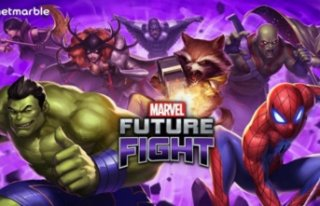 MARVEL Future Fight'a 3 yeni karakter!