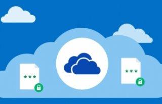 Microsoft OneDrive'a yeni özellikler geliyor!