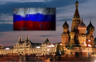 Rusya'da bomba paniği : binlerce kişi tahliye...