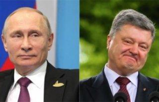 Rusya ile Ukrayna Arasında Yaşananları Kavramanızı...