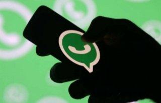 WhatsApp'ta geri sayım : kullanıcıları sinirlendirecek
