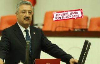 AK Partili Nasır: 2019'da piyasalar canlanacak