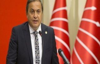 """Ankara'dan mutlaka bir aday göstermek..."