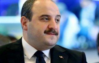 """Bakan açıkladı! Türkiye """"kilogram""""daki..."""