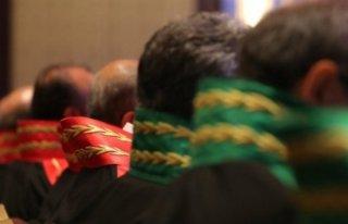 Bakan Gül açıkladı: Hakim ve savcı sınavlarında...
