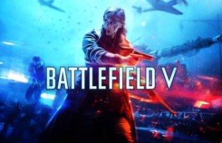 Battlefield V için 'GeForce' güncellemesi!