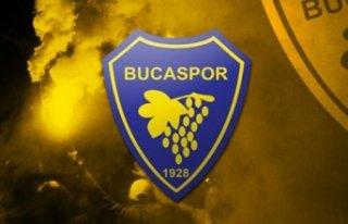 Bucaspor teknik direktörü istifa etti!