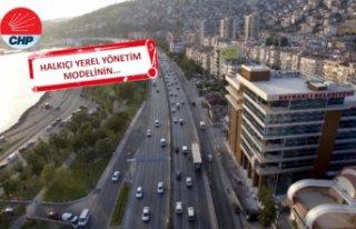 CHP'de İl Eski Başkan Vekili Bayraklı için...