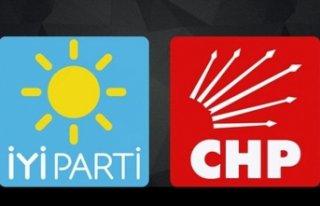 CHP-İYİ Parti ittifakı için net açıklama!