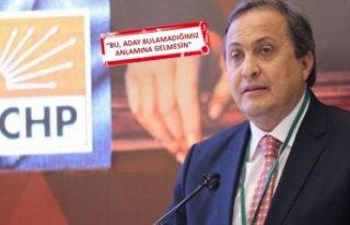 CHP'li Torun İzmir adayı için tarih verdi