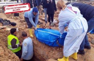 'Doktor ihmalinden ölüm' iddiası mezar...