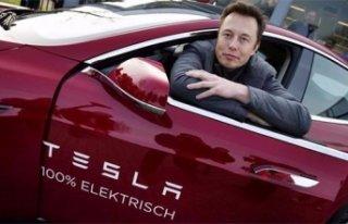 Elon Musk'tan Türkiye'ye müjde!