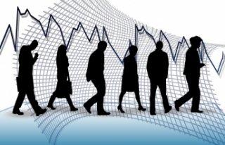 Eylül ayı işssizlik oranı belli oldu