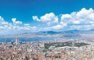 İmar Barışı'nda İzmir'den rekor başvuru