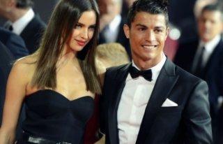 Irina Shayk'tan yıllar sonra gelen Ronaldo itirafı