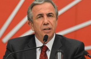 İYİ Parti'den Mansur Yavaş açıklaması