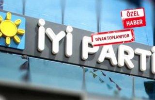 İYİ Parti İzmir'de ittifak hareketliliği