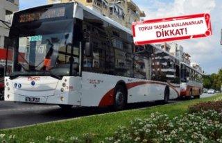 İzmir'de emsal karar:  Yolcuya büyük şok