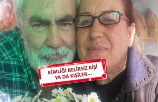 İzmir'de karı kocaya korkunç infaz!