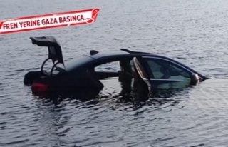 İzmir'de şaşkına çeviren görüntü