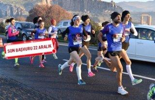 İzmir Kubilay için koşacak
